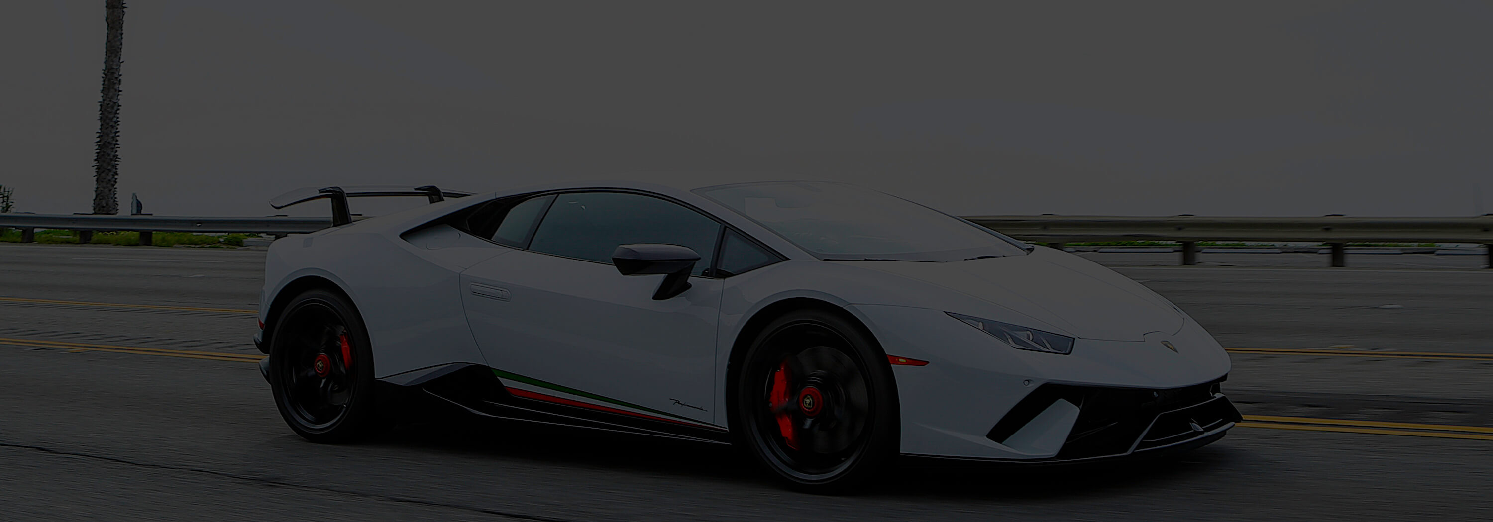 Sports Car Rental Los Angeles