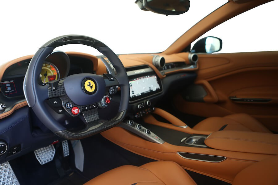Ferrari Rental Beverly Hills