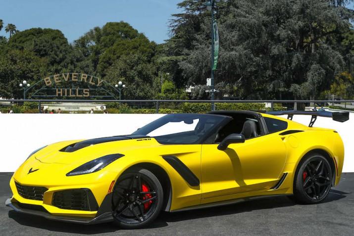 Corvette Rental Los Angeles Rent A Corvette In La