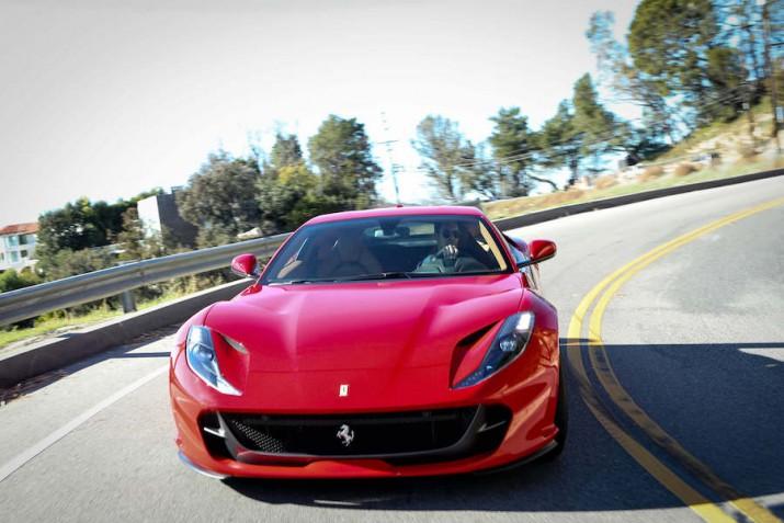 Ferrari Rental Los Angeles Rent A Ferrari Lax