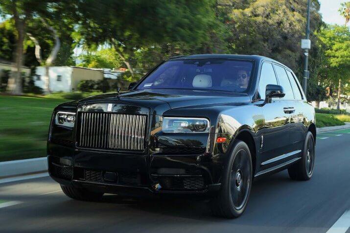 Rolls Royce Rental Los Angeles Rent A Rolls Royce In La